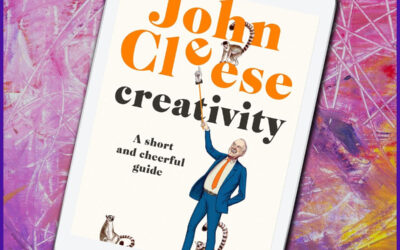 Cleese, Creativity and Lemurs – What more do you need?